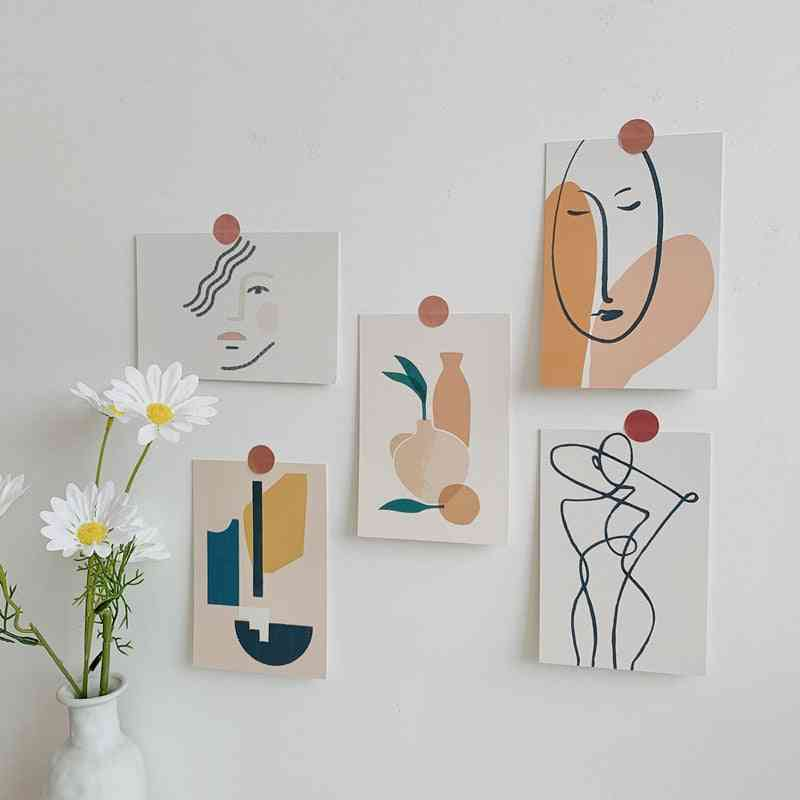 Art Decorative Card