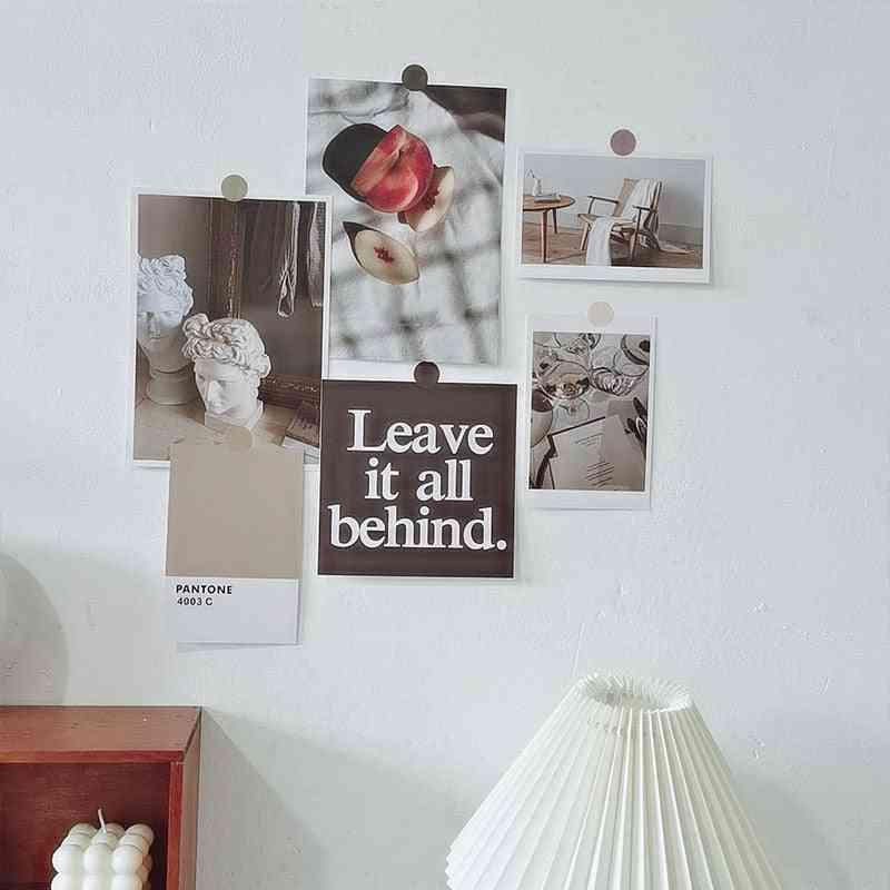 Decorative Card Home Decor
