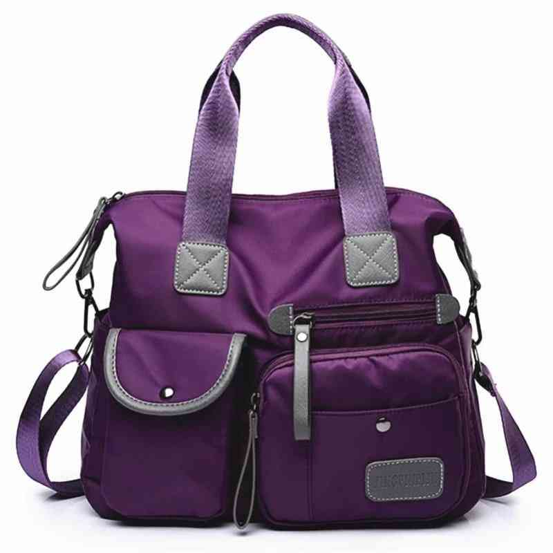 New Arrival Nylon Women Messenger Bags