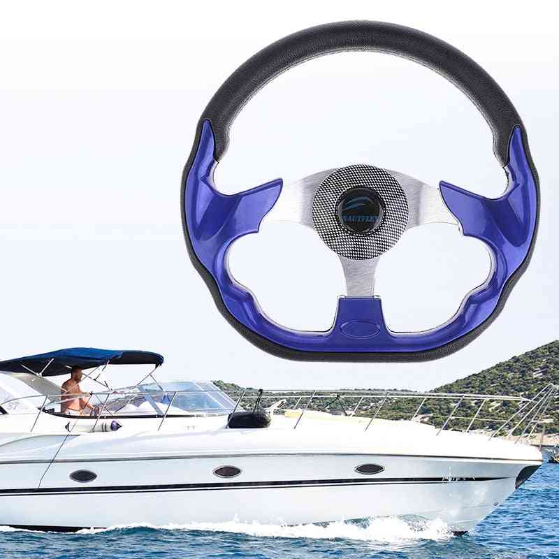 Boat Steering Wheel  Tapered Shaft For Marine Vessels