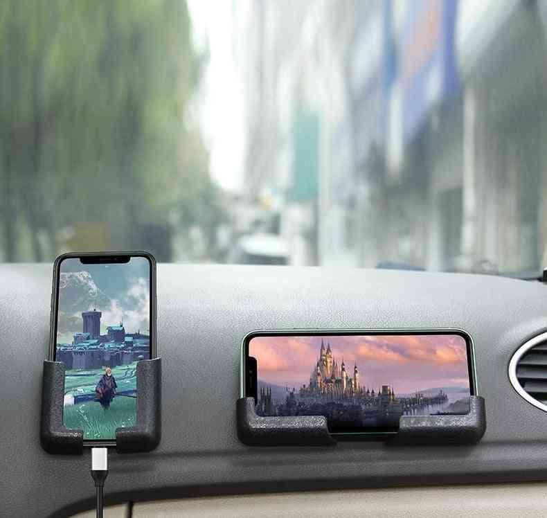 Holder Dashboard Phone Stand Bracket Car Decoration