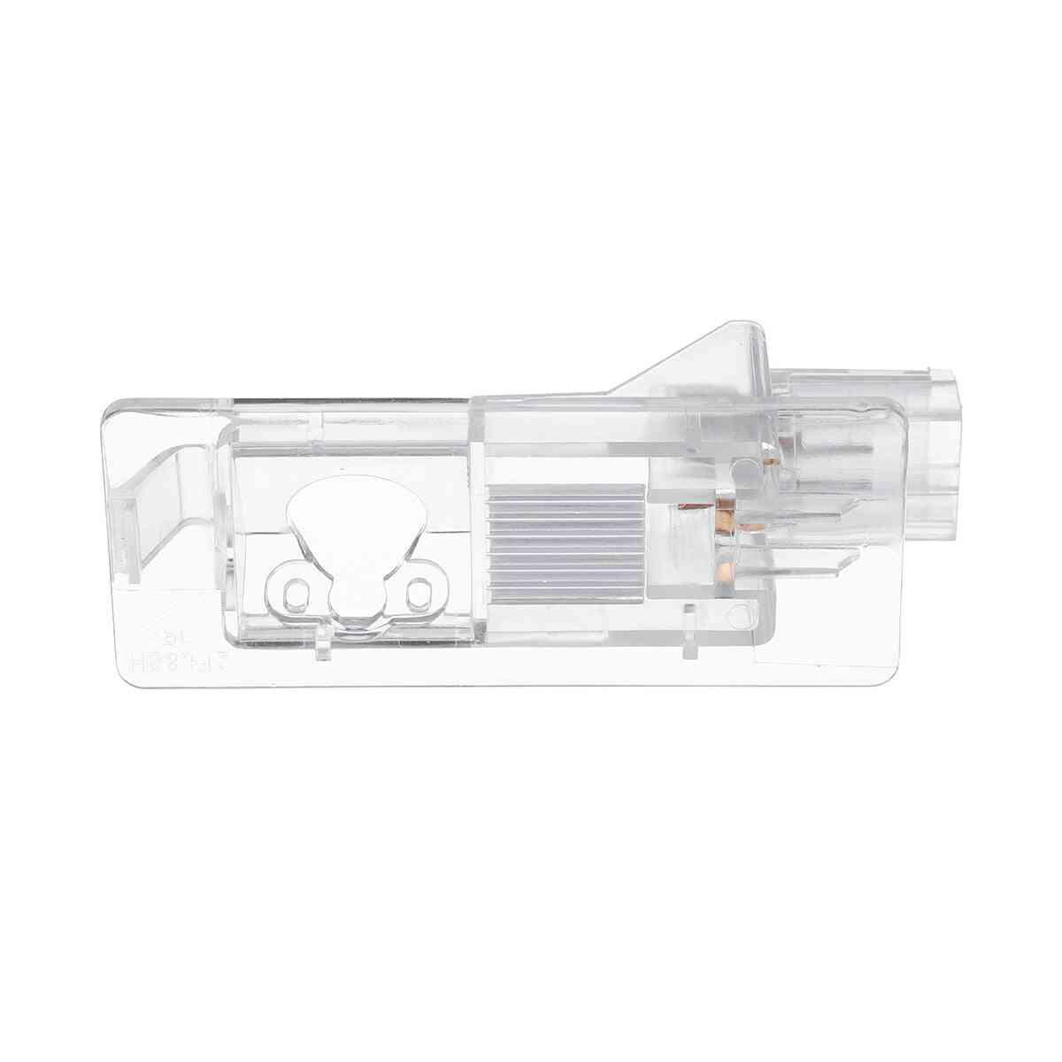 Car Rear View Camera Frame