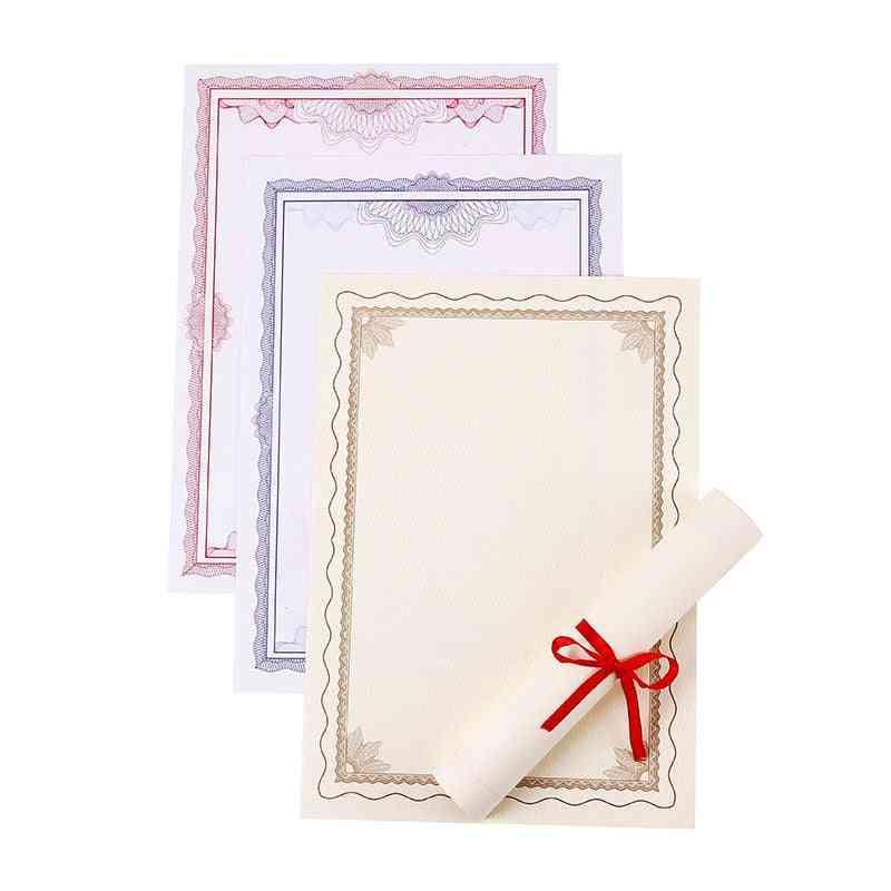 Blank 12k Paper