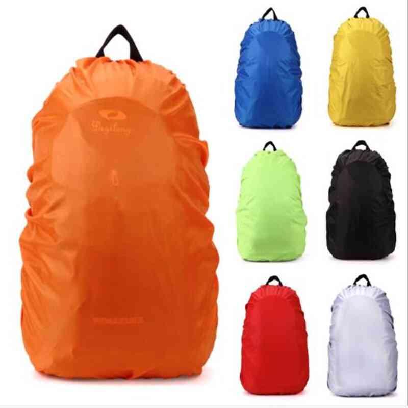 Practical Waterproof Travel Portable Backpack Dust Cover