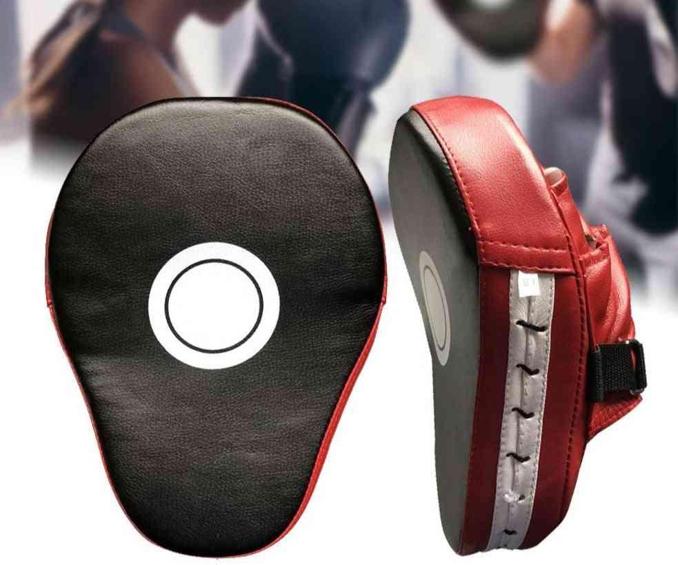 Boxing/low Kick Target Pad Boxer Gloves