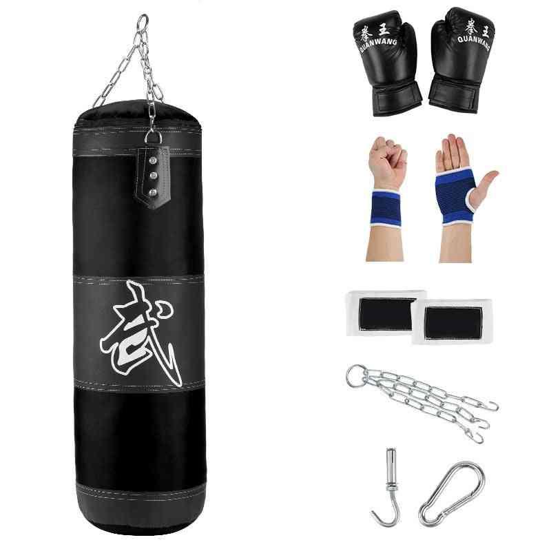 Professional Boxing Punching Bag