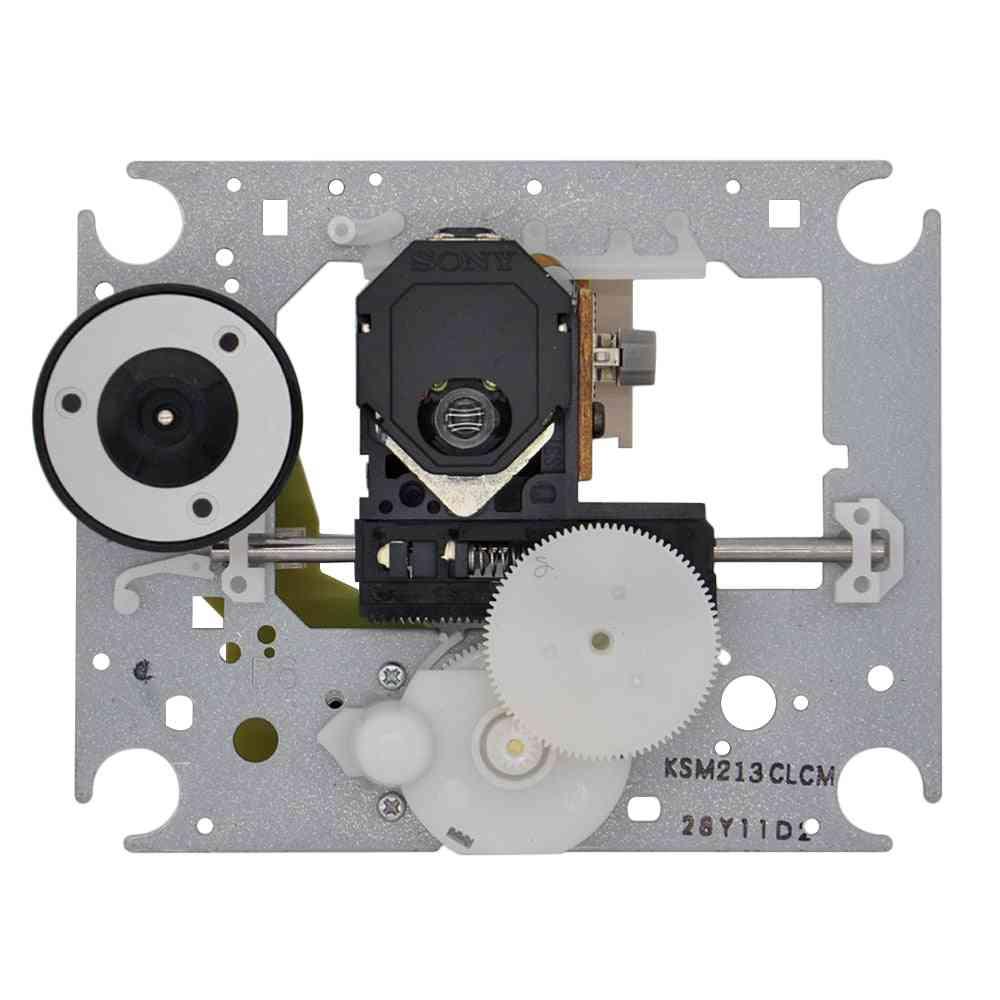 Laser Pick Ups Kss-213cl Kss213cl Cd Laser Lens With Mechanism For Cd Vcd Player