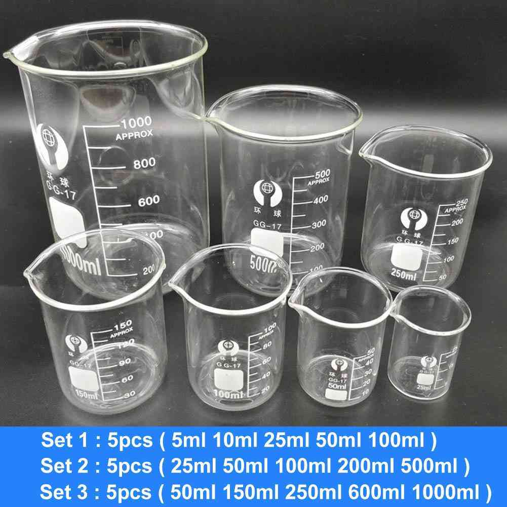 Chemical Experiment Equipment