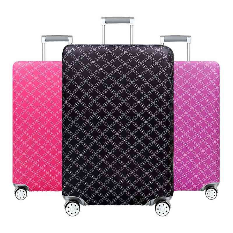 Thicken Luggage Travel Suitcase Elastic Protective Cover