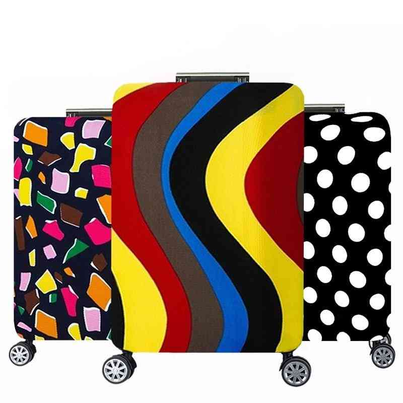 Travel Luggage Suitcase Protector Cover