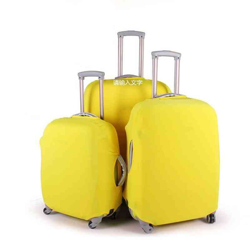 Thicker Suitcase Protective Covers