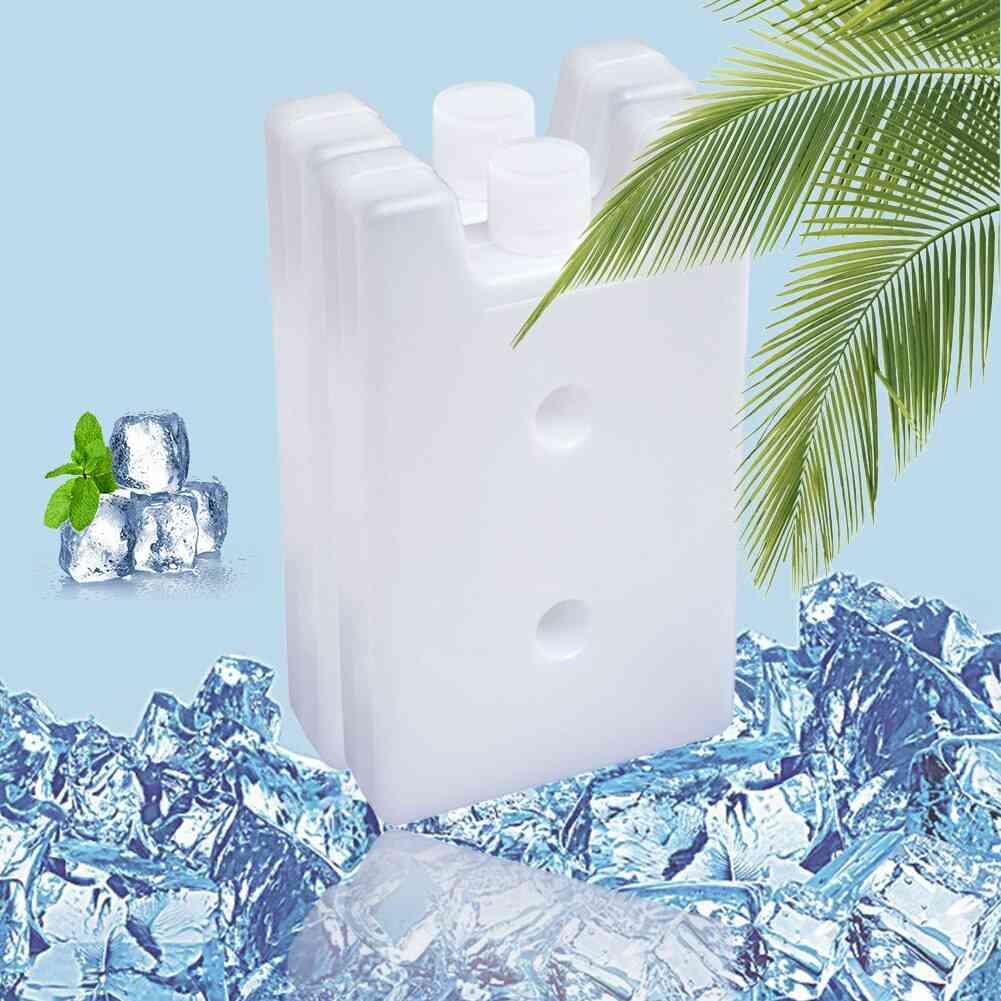 Freezer Picnic Camping Practical Travel Fruit Reusable Cooler Box