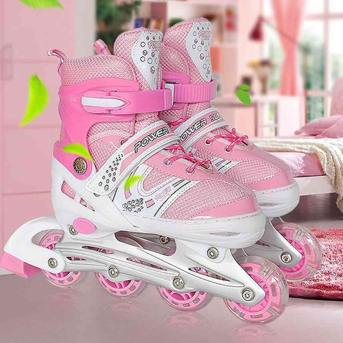 Professional Kids Inline Skates