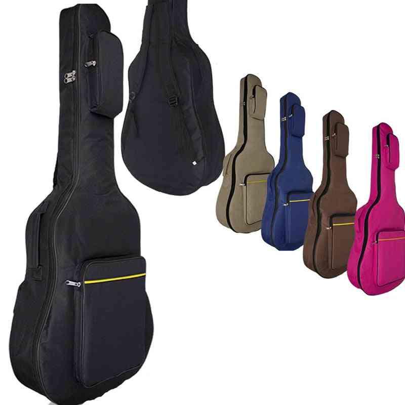 41 Inch Guitar Case Waterproof Guitar Bag