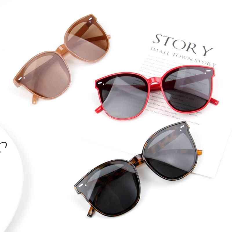 Retro Sunglasses, Vintage Oculos Simple Eyewear