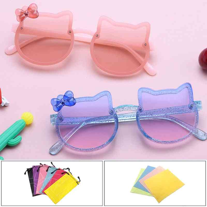 Cat Butterfly Sunglasses