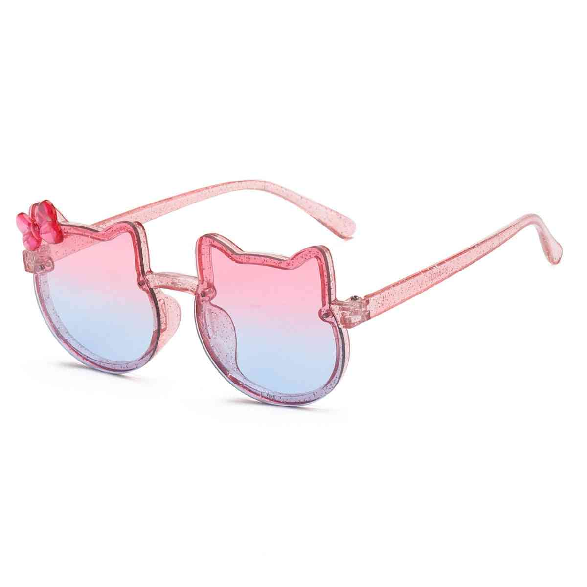 Cute Butterfly Sunglasses