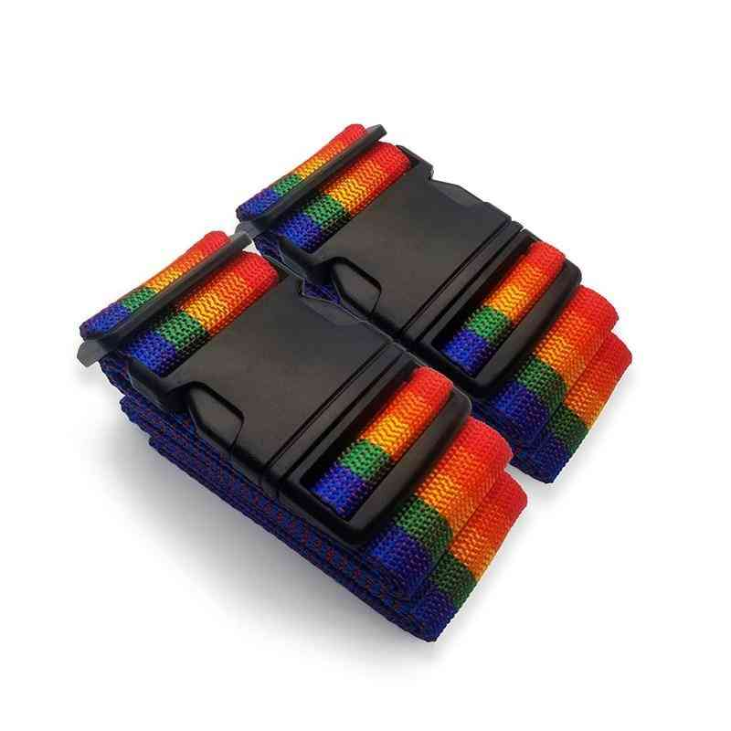 Travel Luggage  Suitcase Belts For Travel Bag