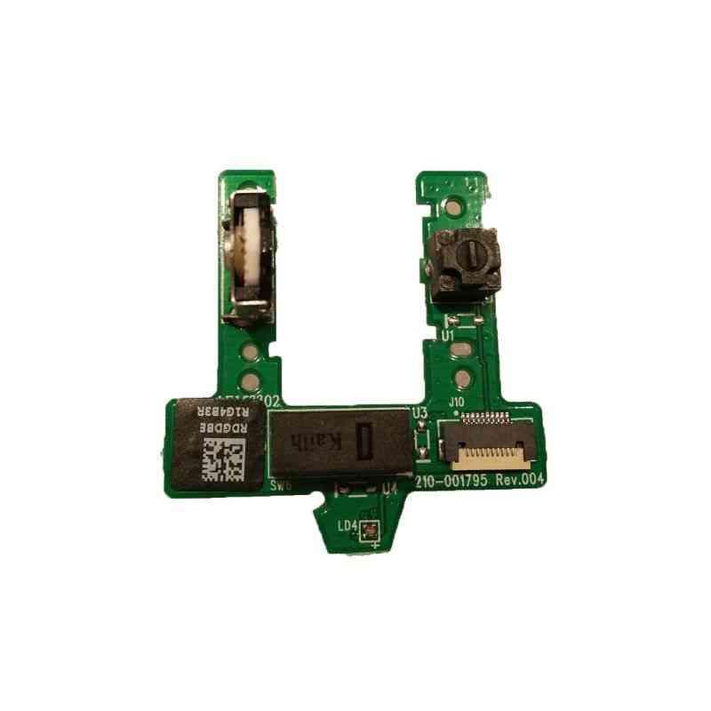 Repair Parts Mouse Encoder Wheel Board