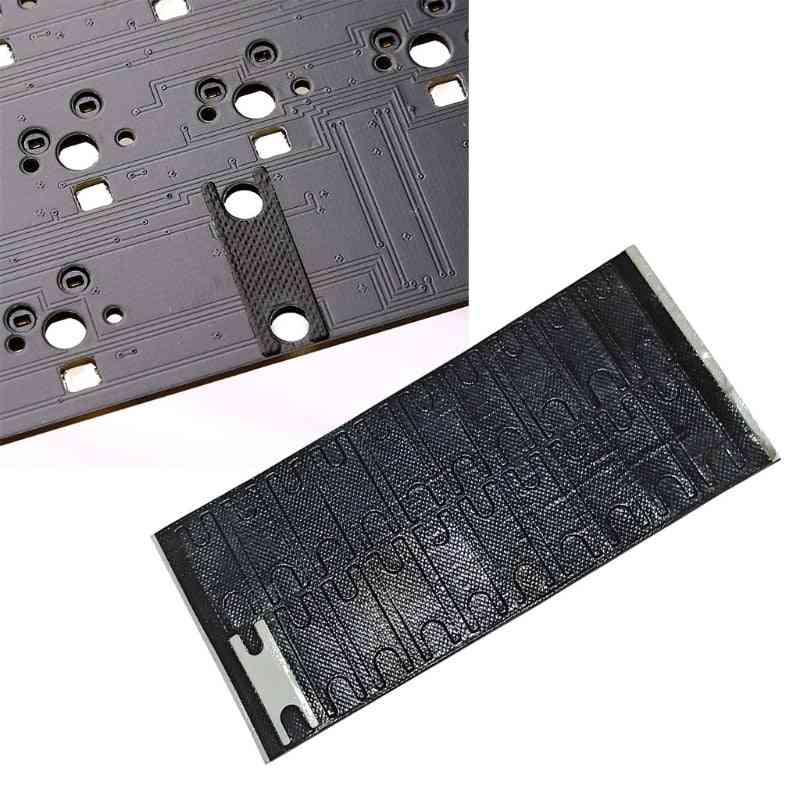 Adjust The Big Keys Stabilizer Satellite Switch