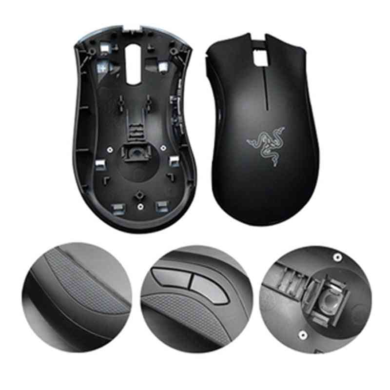 Mouse Top Shell Case For Razer Deathadder