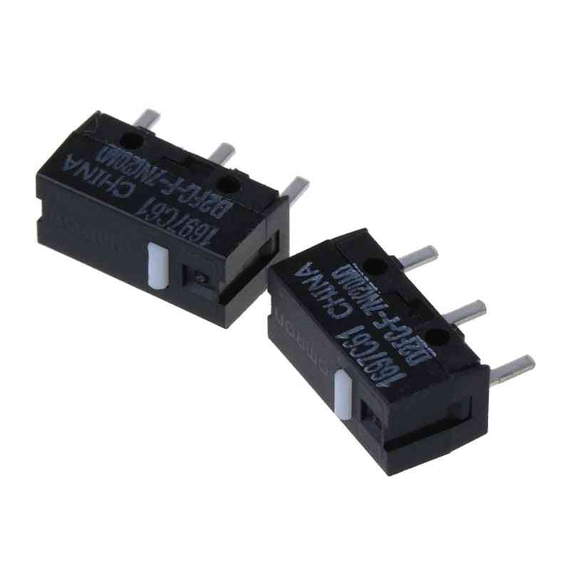 Mouse Micro Switch  For Logitech