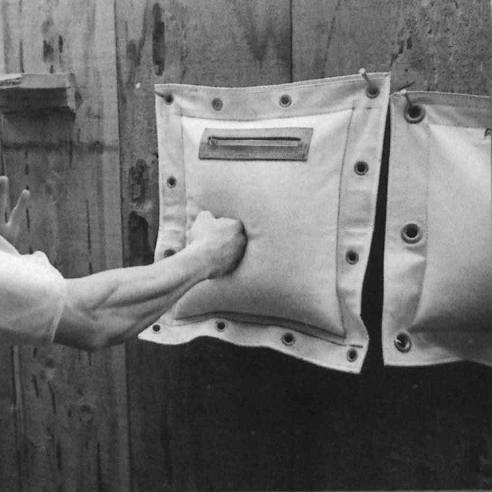Wall Punch Boxing Punching Bags Pad Target