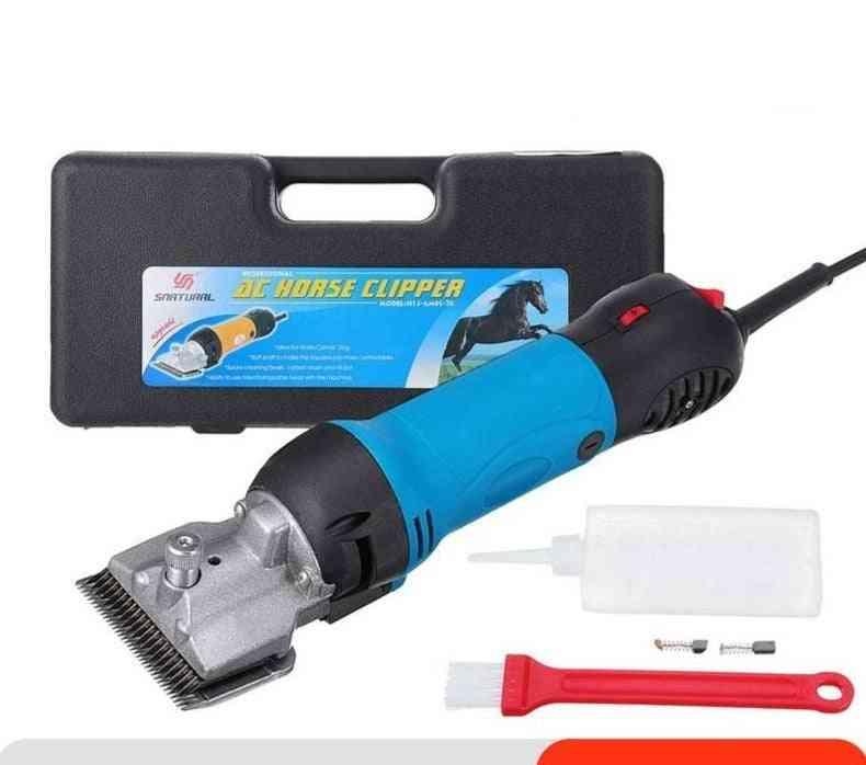 Electric Horse Hair Clipper