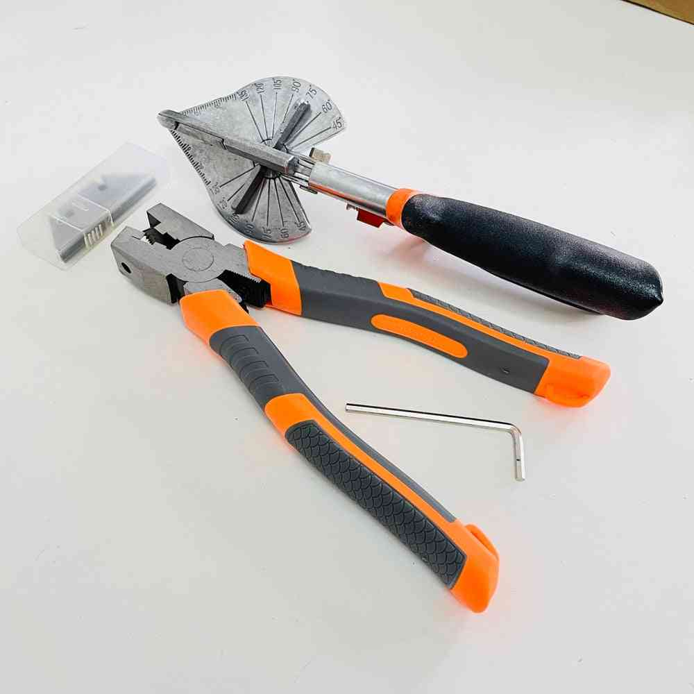 Cutter Pvc Pe Plastic Pipe Scissors