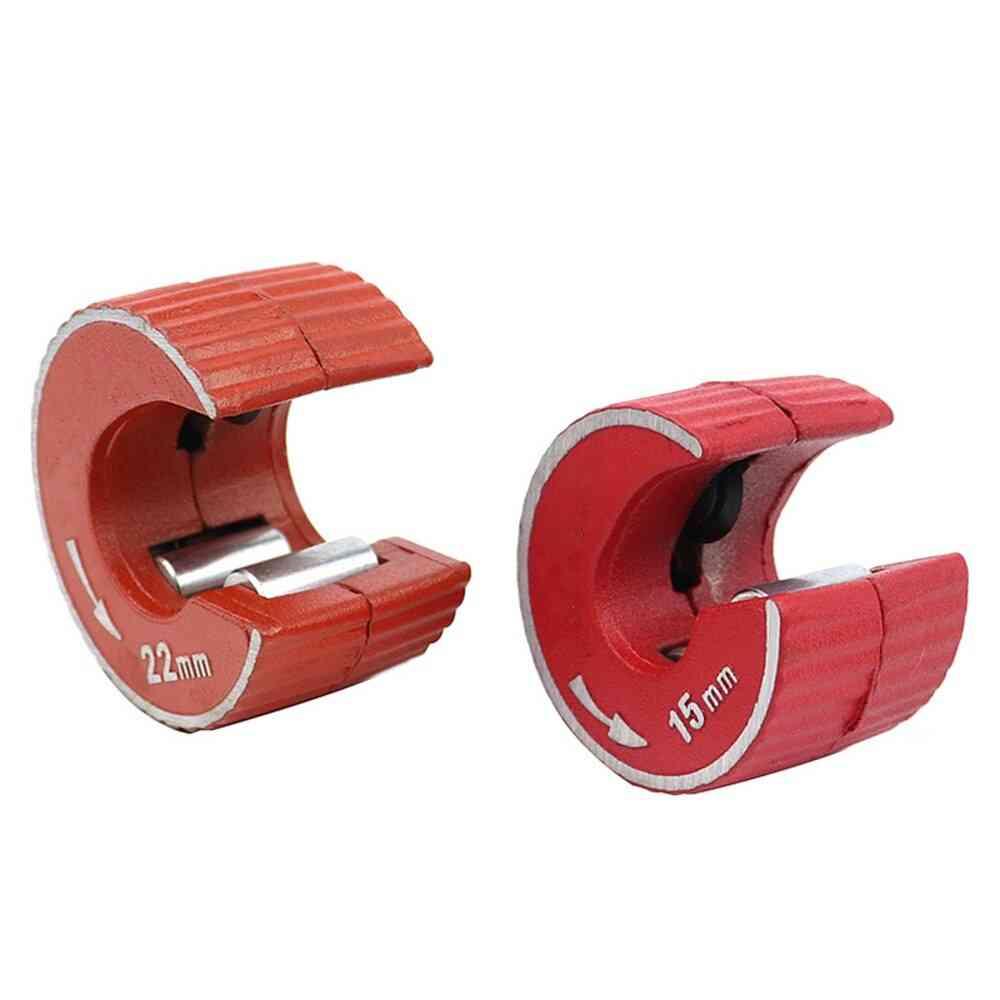 Mini Round Pipe Tube Cutter