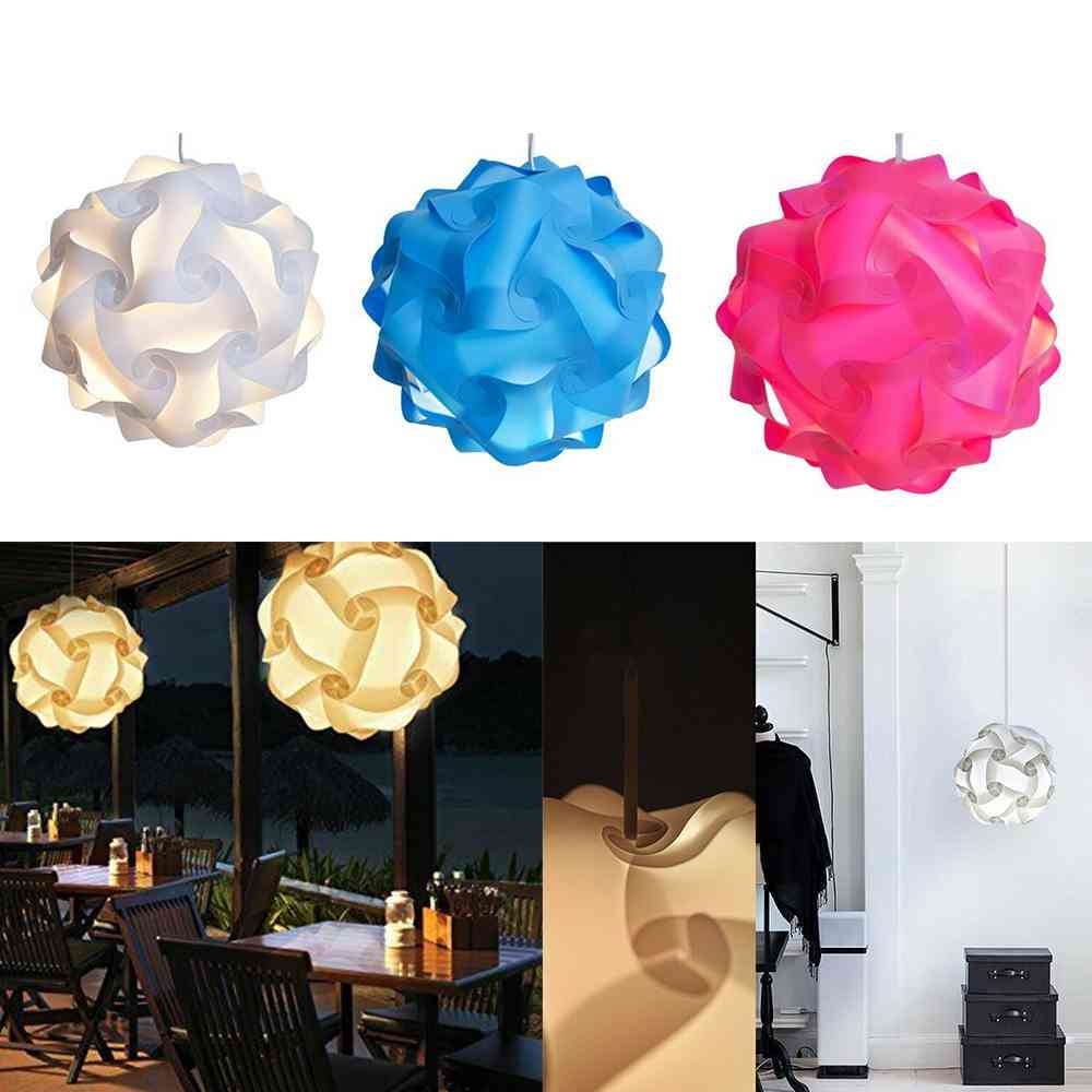 Dia.25cm Modern Ceiling Lampshade Elements