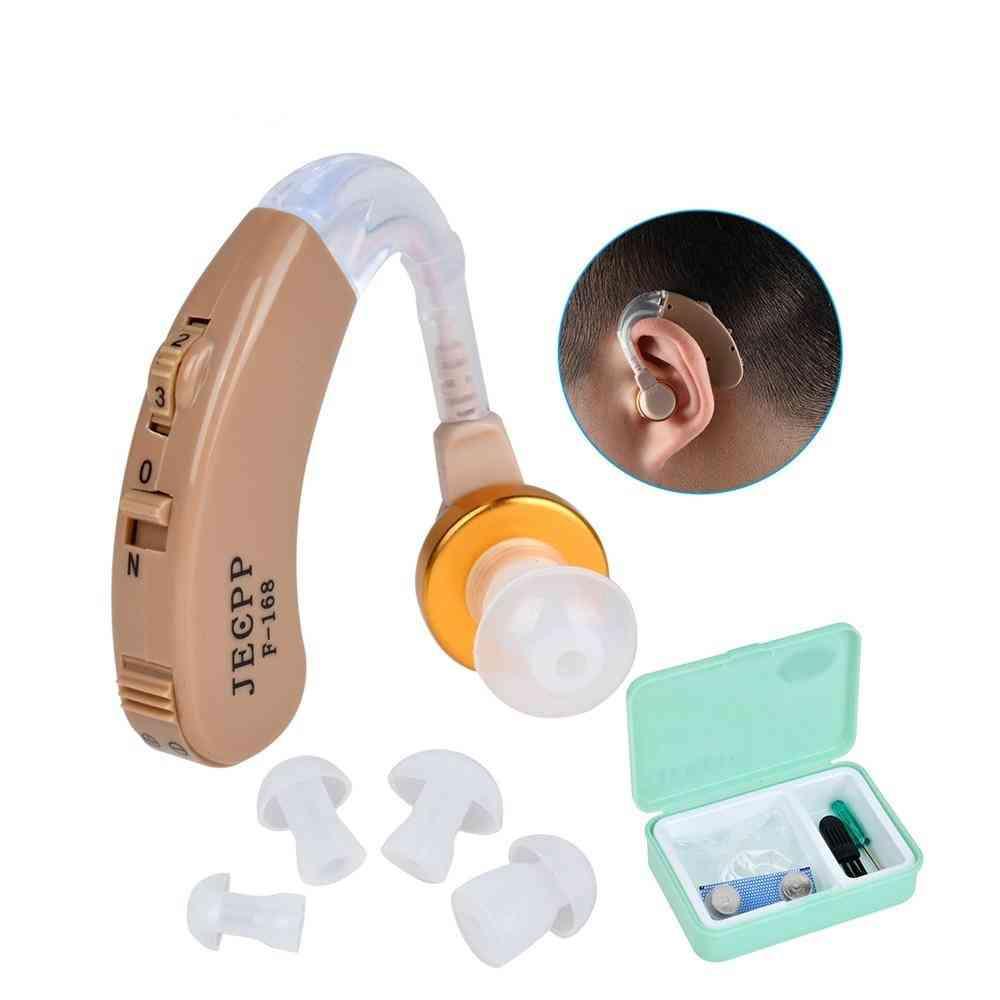 Bte Hearing Aids Voice Amplifier Device
