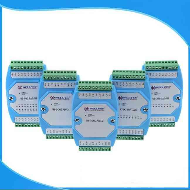 Digital Input And Output Module / Optocoupler Isolated