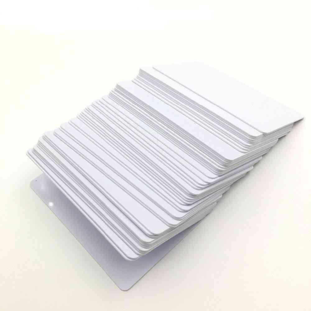 Glossy Inkjet Printable Pvc Card For Epson