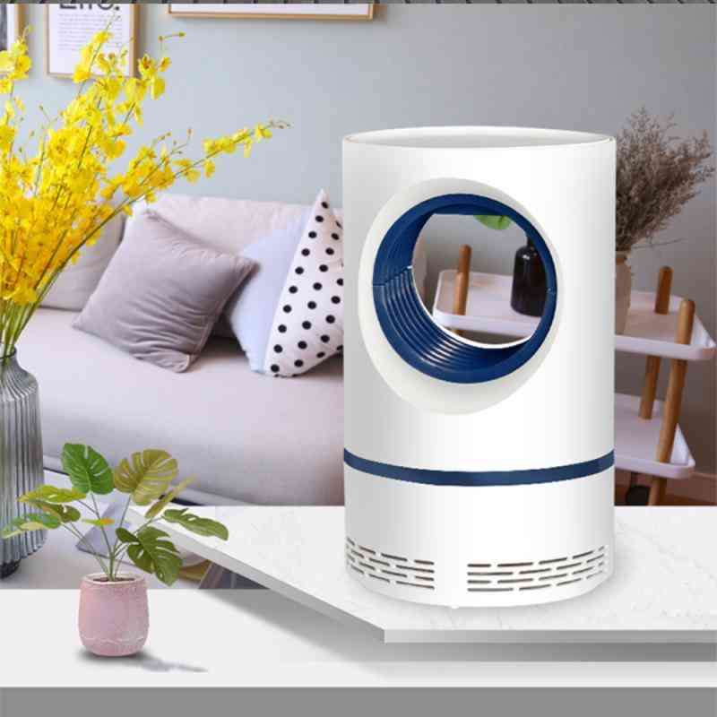 Led Mosquito Killer Lamp Electric Mosquito