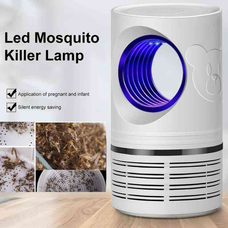 Lamp Electric Usb Bug Insect Killer