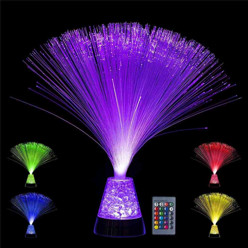 Novelty Autism Calming Relaxing Led Light Lamp