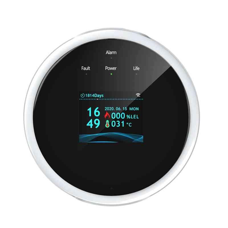 Household Smart Lpg Gas Alarm