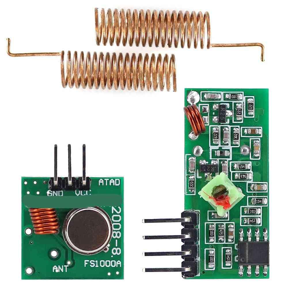 Wireless Receiver Module