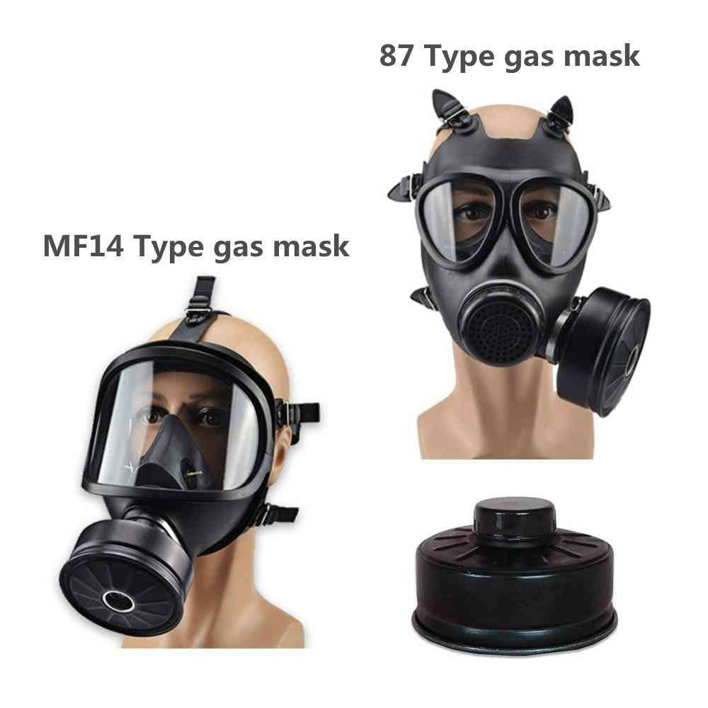 Gas Mask Full Face Chemical