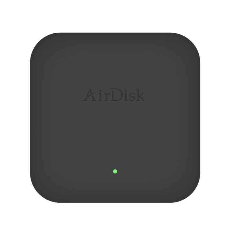 Airdisk Mobile Hard Disk Box Storage Network