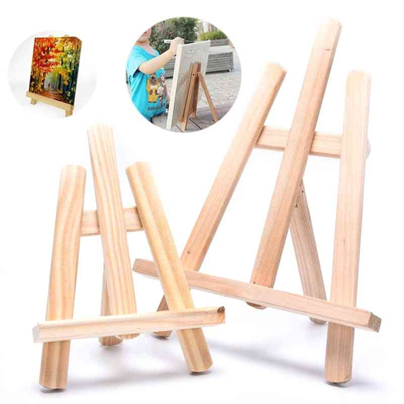 Wooden Drawing Easel