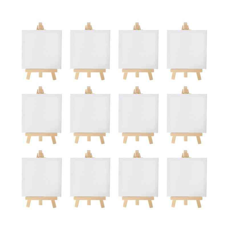 Diy Drawing Small Table Easel For School