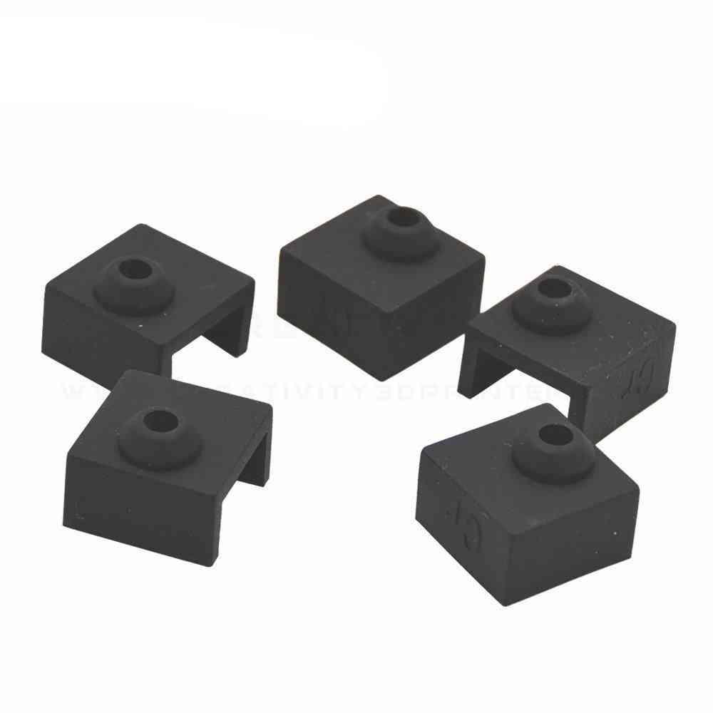 Aluminum Block J-head Hotend Extruder Heater