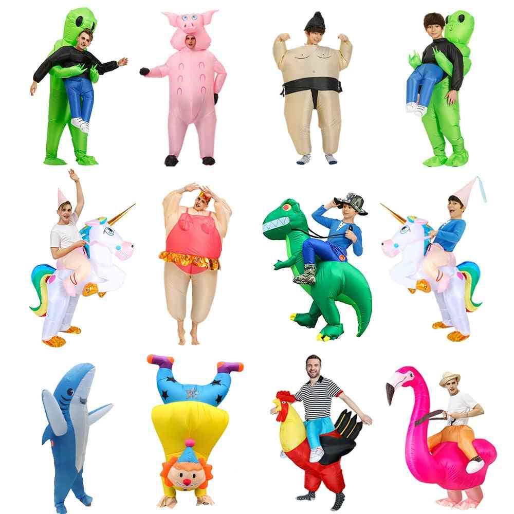 Costumes Unicorn Suit Dress