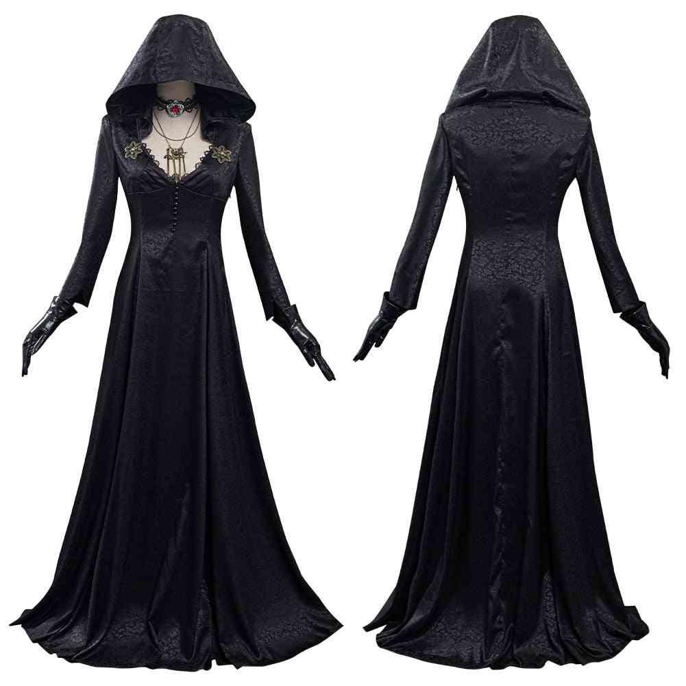 Lady Dress Outfits