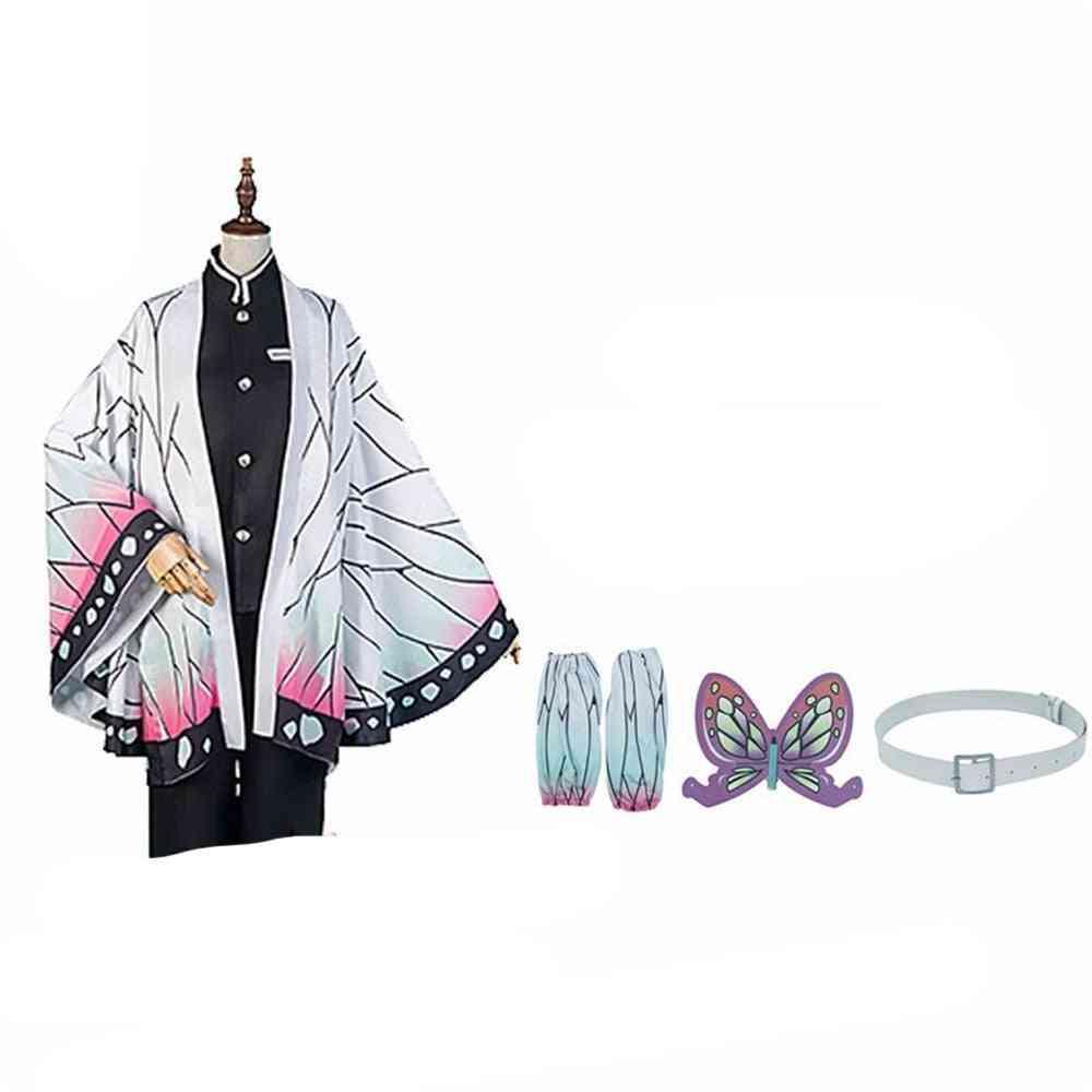 Anime Costume Demon Slayer Cosplay