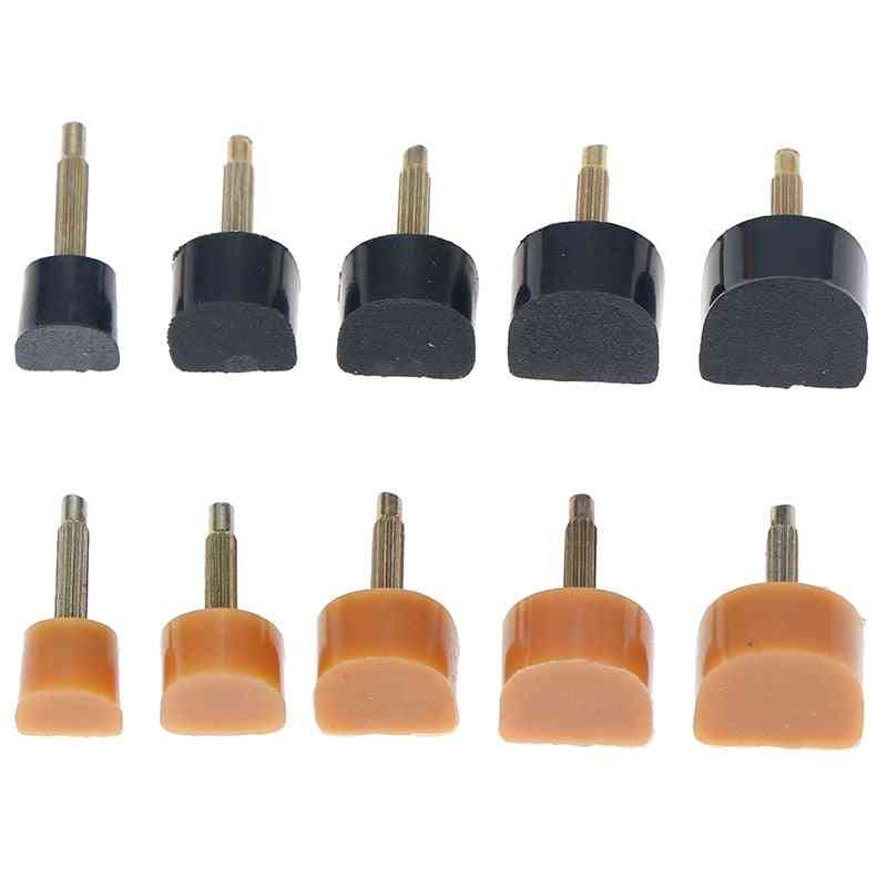High Heel Repair Tips Pins Replacement Stoppers