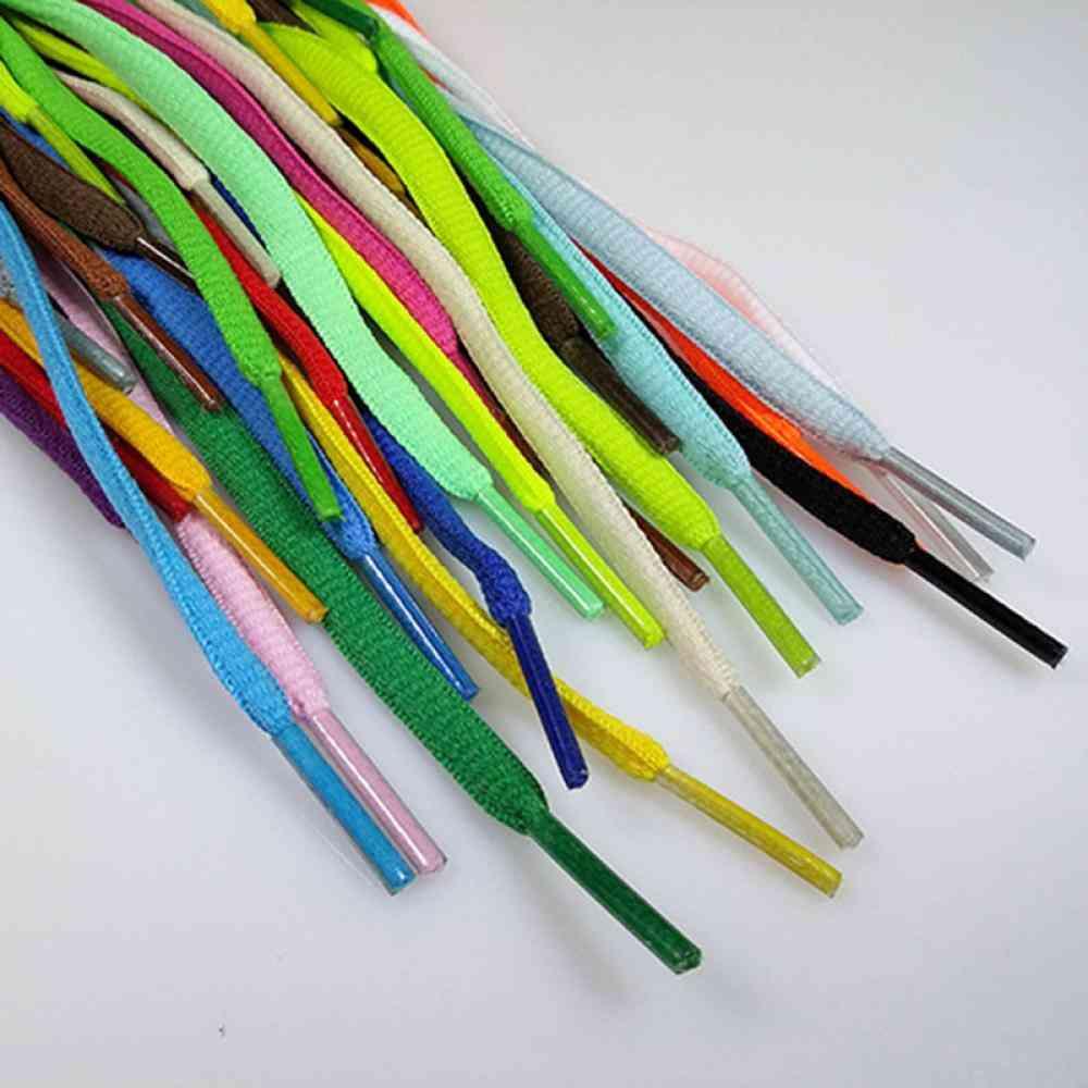 Strings Simple Athletic Easy To Tie Shoelaces