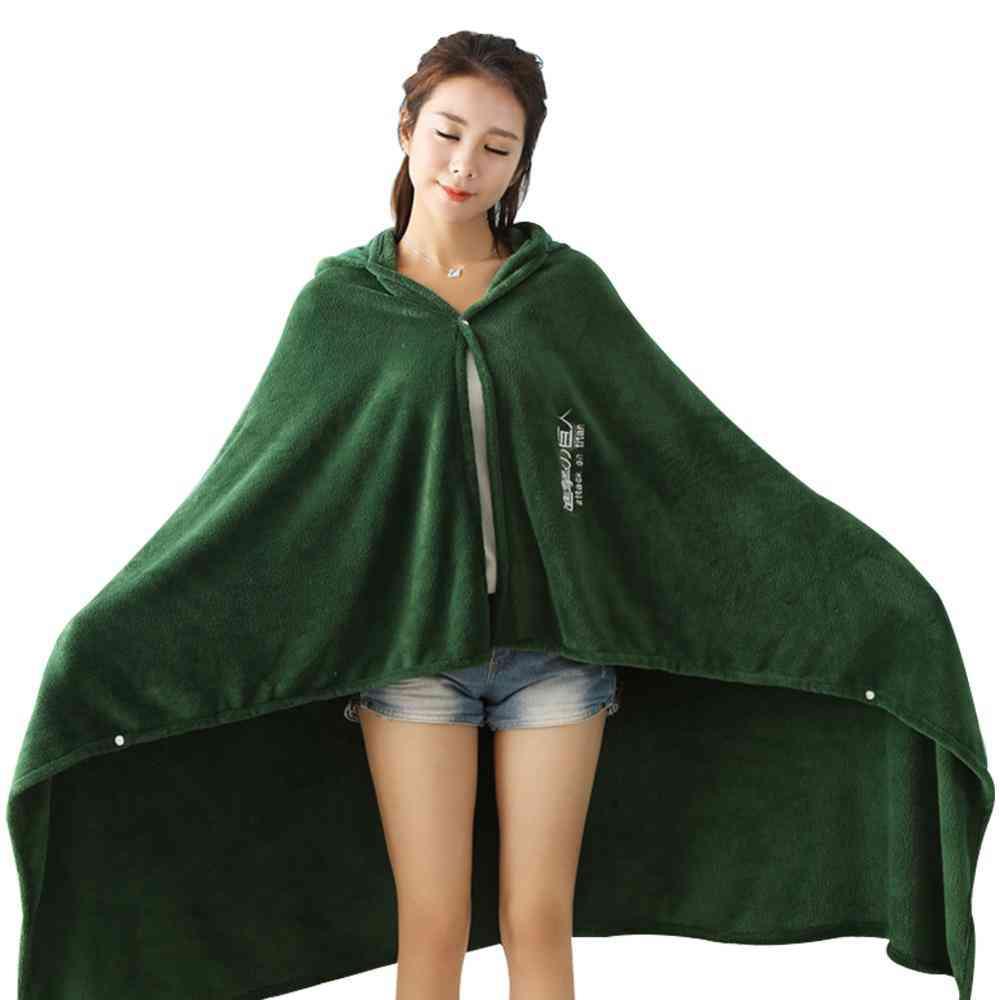 Titan Blanket Cloak